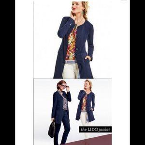 NWOT Cabi LIDO jacket